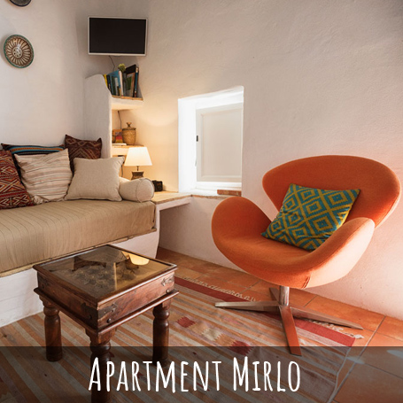 Apartment Mirlo